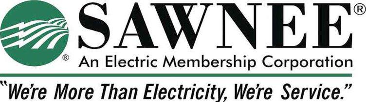Sawnee logo