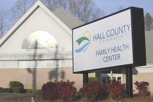 HallCountyFamilyHealthCenterclinic